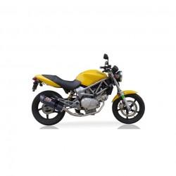 LINEA COMPLETA ESCAPE HONDA VTR 250 98 99 IXIL COV