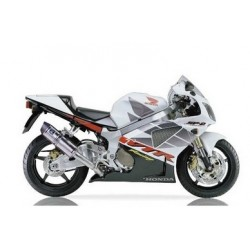 ESCAPES HONDA VTR 1000 SP2 IXIL SOVE INOX