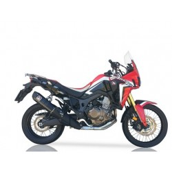 ESCAPE HONDA CRF 1000 L AFRICA TWIN 16 17 IXIL XOVS