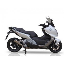 ESCAPE BMW C 600 SPORT 12 13 14 15 IXIL X55
