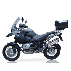 ESCAPE BMW R 1200 GS 06 07 08 09 IXIL SOVE INOX