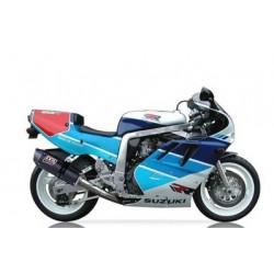 ESCAPE SUZUKI GSX 750 R 92 93 94 95 IXIL COV