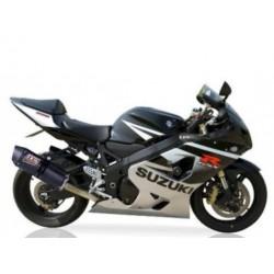 ESCAPE SUZUKI GSX 750 R 00 01 02 03 04 05 IXIL COV