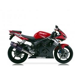 ESCAPE YAMAHA YZF 600 R6 03 04 05 IXIL COV