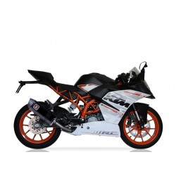 ESCAPE KTM RC 390 2015 IXIL XOVE