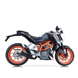 ESCAPE KTM DUKE 390 12 13 14 15 IXIL L3XB