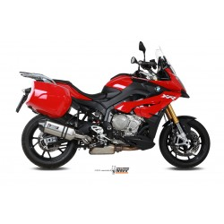 ESCAPE BMW S 1000 XR 15 16 17 18 MIVV SPEED EDGE INOX SALIDA STANDARD