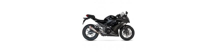 Ninja 250 R/300 R