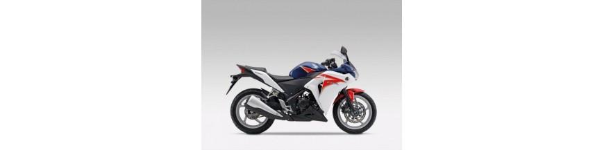 Otros modelos Honda