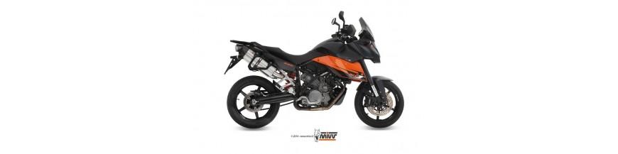 SuperMoto 950/990/1290
