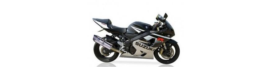 GSX-R 600/750/1000