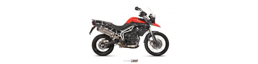 Tiger 800/1050/1200