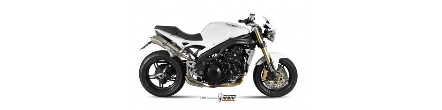 Speed Triple 1050/955